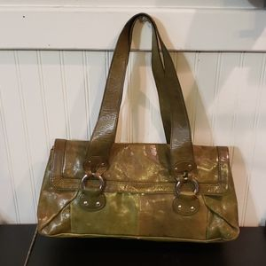 Kenneth Cole ladies leather purse